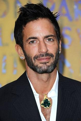 Marc Jacobs turns reality TV star?