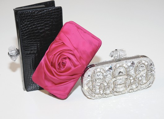 Marchesa handbag collection