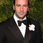 Tom Ford to launch womenswear?