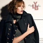Yasmin Le Bon's Wallis collection