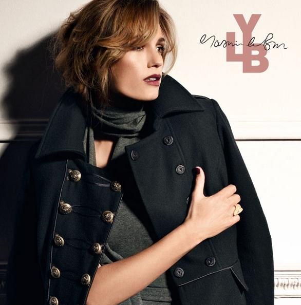 Yasmin Le Bon's YLB collection for Wallis