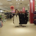 TK Maxx exclusive womenswear store