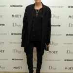 Agyness Deyn turns actress