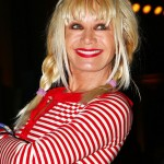 Betsey Johnson's honour