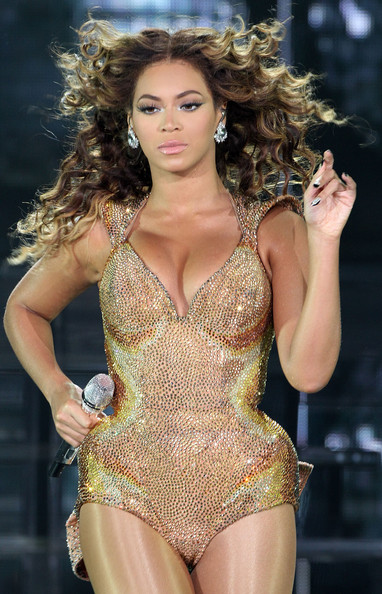 Thierry Mugler for Beyonce