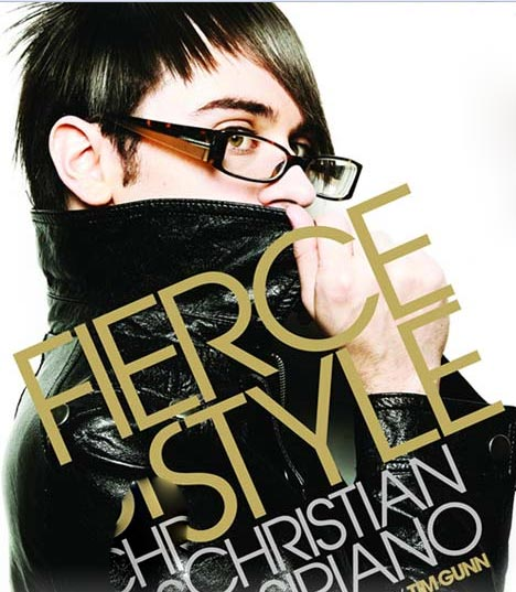 Win a $250 gift certificate and a copy of Fierce Style!