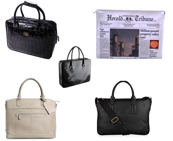 Our Top 5 Most Stylish Laptop Bags!