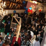 Fashion's Night Out returns for 2010