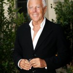 Armani launches mobile platform for e-commerce
