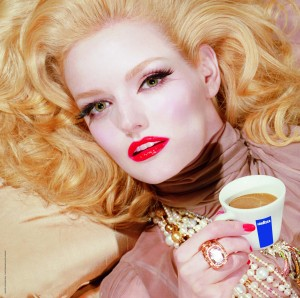 Win the exclusive 2010 Lavazza calendar!