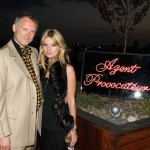 Joe Corre leaves Agent Provocateur