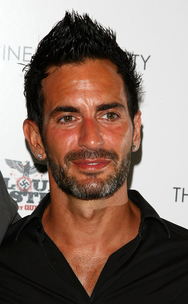 Marc Jacobs talks fashion…and sport.