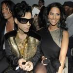 Prince arrives at YSL