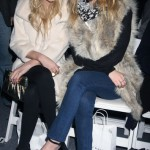 Olsen twins launch a junior line