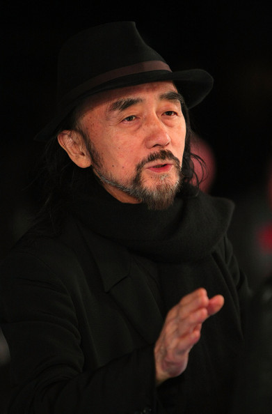Rescue for Yohji Yamamoto