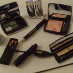 Lancôme makeup party