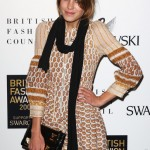 British Fashion Awards: YOU vote