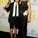 Alexander Wang wins Swiss Textiles Award