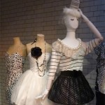 Arcadia SS10 press day: Miss Selfridge, DP's, Wallis & Evans