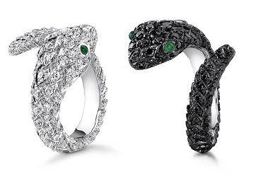 Brangelina's designs for Asprey