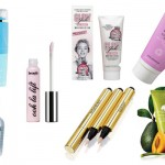 Top 20 beauty essentials to survive the party season