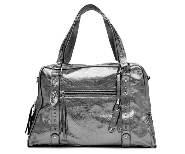 Guilty Indulgence: The Designer Laptop Bag