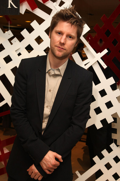 Christopher Bailey