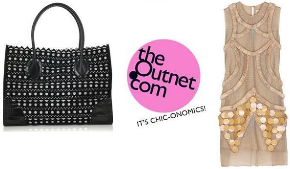 theOutnet & Corso Como