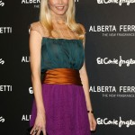 Claudia Schiffer to design?