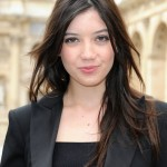 Daisy Lowe for Louis Vuitton