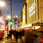 Debenhams sparks high street price war