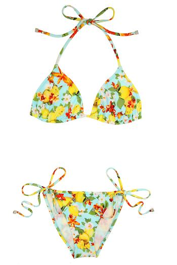 Fruit Bikini 5