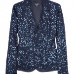 Daily lunchtime buy: Sequined Easy Jacket by DKNY