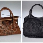 Gucci brothers design handbags