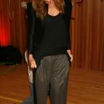 Stella denies Leona Lewis rumours