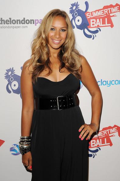 Leona Lewis designs