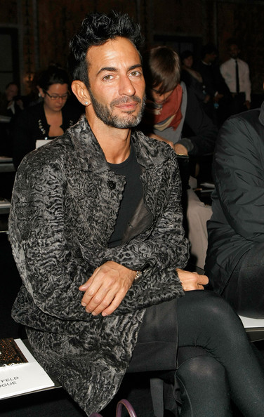 Marc Jacobs explains his LV dog carrier