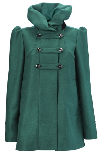 Lunchtime buy: French Connection Song Coat