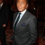 Valentino makes the Oscars shortlist