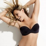Don't forget: win a competition with Wonderbra