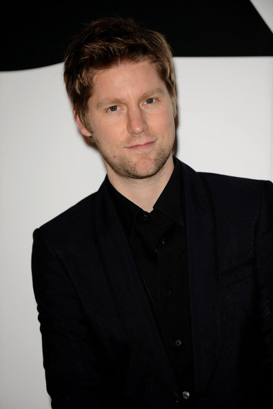 Christopher Bailey receives MBE