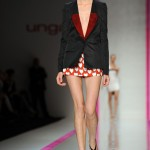 Ungaro's CEO resigns