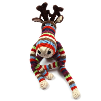 Anne-Claire Petit Knitted Reindee