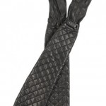 Lunchtime buy: Phi Long Quilted Leather Gloves