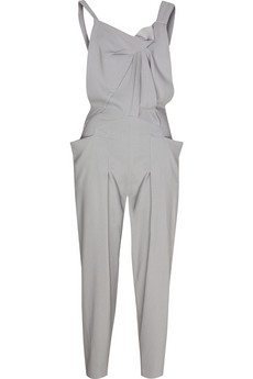 Lunchtime buy: RM by Roland Mouret Dungarees