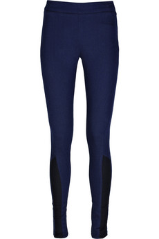 Lunchtime buy: Victoria Beckham Denim leggings