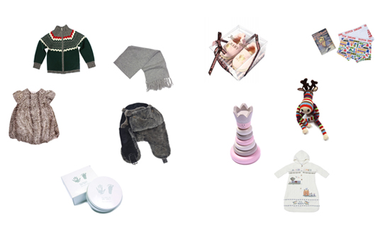 10 great holiday gift ideas: For Kids from alexandalexa.com