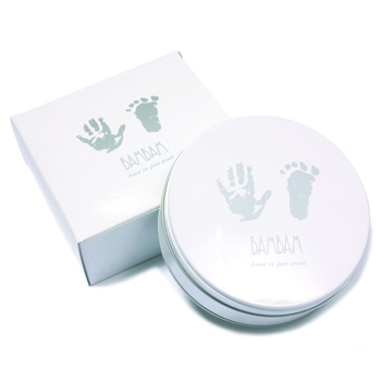 BAM BAM Hand and Footprint set