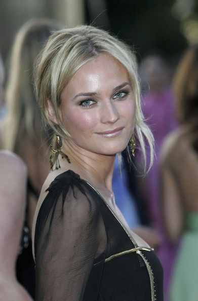 Diane Kruger for L'Oreal