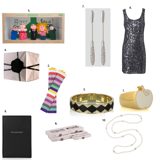 10 great holiday gift ideas under £100: For Female Friends